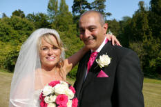 Kerry & Hasan 11th June 2011